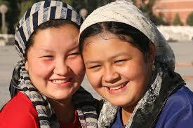 Uyghur ons verhaal